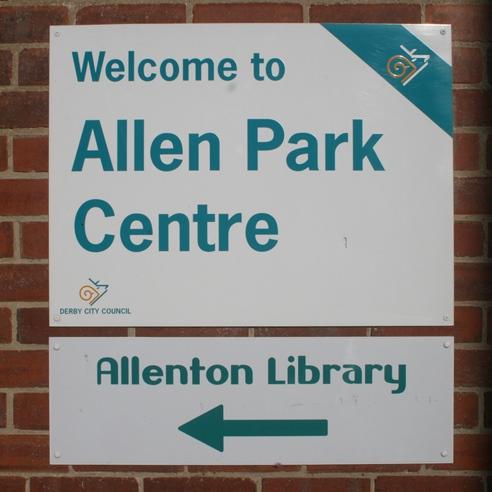 AllenParkCentre