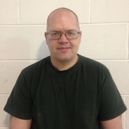 Photo of John Selvli